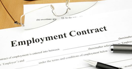 Fixed term contract redundancy rights